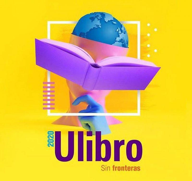 La imagen de Ulibro 2022 quiere demostrar que no existen barreras para establecer diálogos abiertos e interculturales alrededor de la literatura, la sociedad global, la innovación, la educación y las artes. - Suministrada / GENTE DE CABECERA