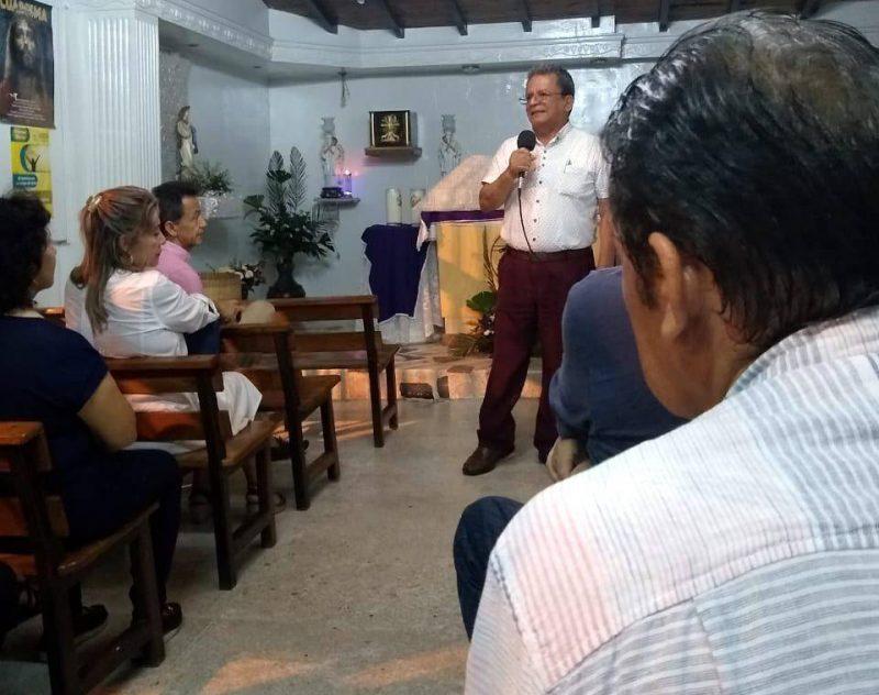 Las elecciones de las JACs se realizarán el domingo 26 de abril durante mínimo cuatro horas, que serán definidas en la asamblea previa preparatoria, junto con el lugar. - Suministrada / GENTE DE CABECERA