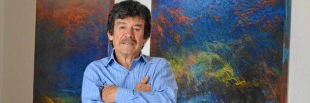 Jaime Pinto, el artista de las pasiones