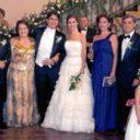 Matrimonio Cavanzo Gómez