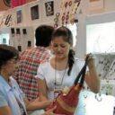 Artesanías 2012 llega a Cenfer
