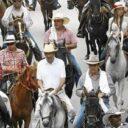 Aquí está programación de la Feria Bonita 2012