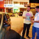 Carros de Las Palmas ya tienen dónde aparcar