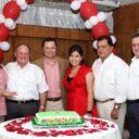 Cumpleaños Diego Fernando