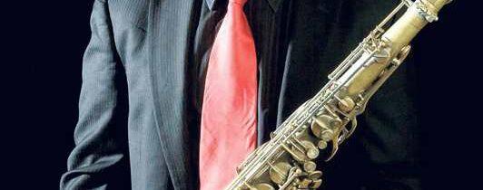 David Jácome Mantilla: Un melodioso saxo deleita a Europa