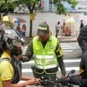Bumangueses, 'rajados' en civismo