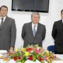 Inauguración nueva sede Defensoría Regional del Pueblo