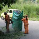 Llegó el reparcheo a Lagos del Cacique