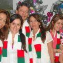 ¡Navidad en familia!