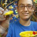 Creatividad sin límites, así es Lina Marín
