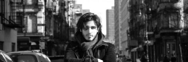 Capturando los sueños y recuerdos de Raúl Higuera