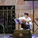 Homenaje a Lucho Bermúdez en la Concha Acústica