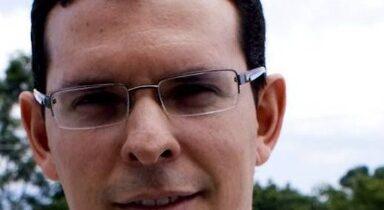 Iván Romero lleva en su sangre la política