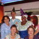 Cumpleaños de Yolanda Rodríguez