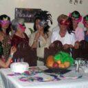 Cumpleaños de Argénida Domínguez