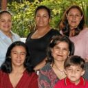 Cumpleaños de   Brenda Isabel López y Beatriz Vanegas