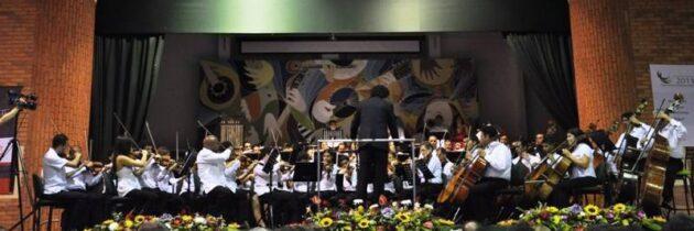 Se realizó Concierto Taller Nacional 'Formación de Formadores'