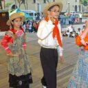 Festival de Danza Infantil de la UPB