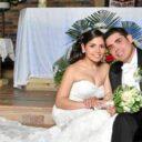 Matrimonio Serrano – Omaña