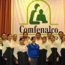 Coral Comfenalco celebra 30 años con un concierto