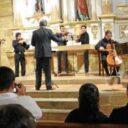 Concierto de la Filarmónica de Santander