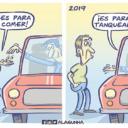 Gasolina Challenge