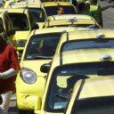 Pico y Placa solo está vigente para taxis