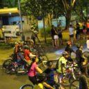 Ciclada libre por Bucaramanga