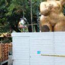 Escultura de 'La Gorda' recibirá lo prometido