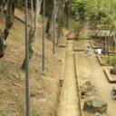 Parque de Los Leones, en decadencia