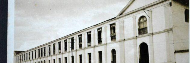 Colegio San Pedro celebra 120 años