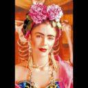 Monólogo de  Frida Kahlo, en  Bucaramanga