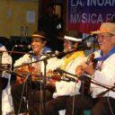 29 de julio, Festival Latinoamericano de Música Folclórica