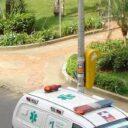 ¿La sirena de las ambulancias tiene reglamentación?