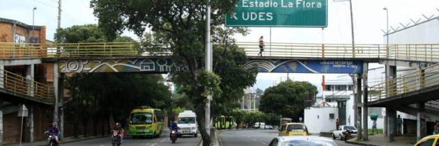 ¿Es Bucaramanga una ciudad amable con el peatón?