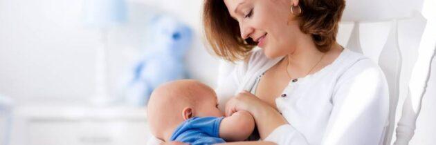 Pautas para una eficaz lactancia materna