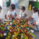 New Port School contribuye con la Fundación Sanar