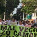 Habitantes de Cabecera realizarían más protestas