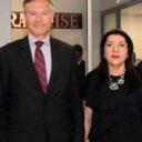 Embajador de Francia en Colombia visitó la Alianza