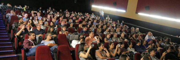 El Festival Internacional de Cine de Santander llega a su décima edición