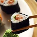 La próxima semana llega el 'Sushi Master'