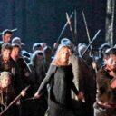 Norma, obra de la MetOpera