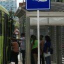 Atento a los cambios en Metrolínea por 1/4 de Maratón