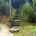 Escaleras en vía a Pan de Azúcar requieren atención