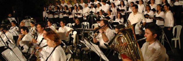 Sinfónica Unab inicia conciertos