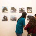 Arte para rescatar el patrimonio histórico de Bucaramanga