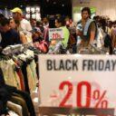 """Aproveche los descuentos del """"Black Friday"""""""