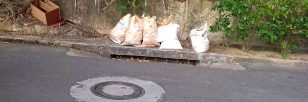 Residentes de Pan de Azúcar se quejan por falta de civismo