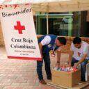 Udes y Cruz Roja se unen por los necesitados
