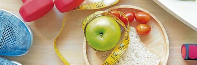 ¿Cómo subir peso  de una forma saludable?
